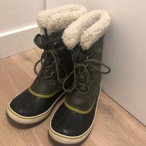 Sorel Carnival Winter Boots